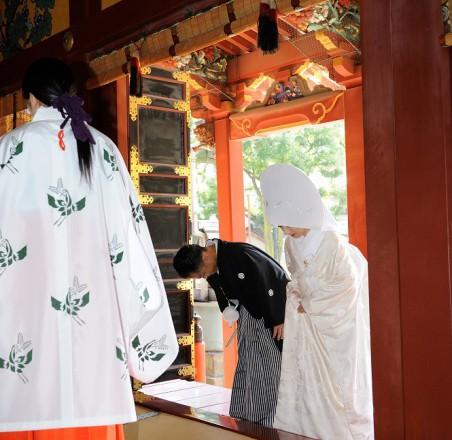 浅草結婚式スカイツリー