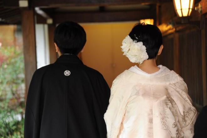 代々木八幡宮結婚式披露宴プロデュース