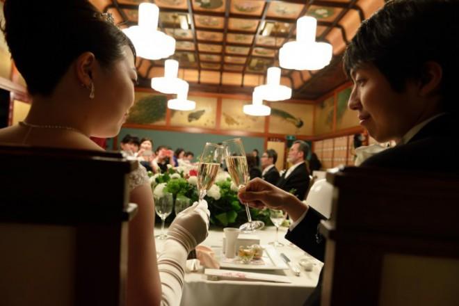 東京和装結婚式披露宴プロデュース