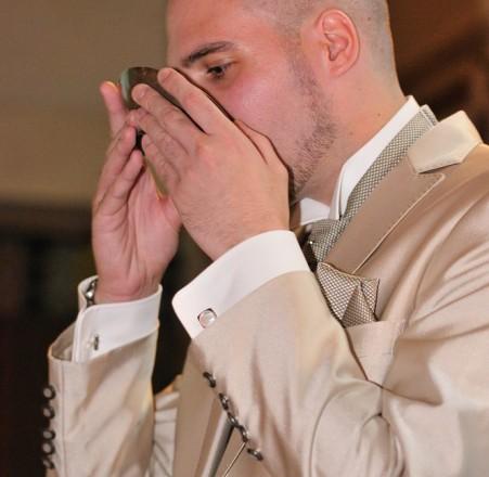 国際結婚東京神社プロデュース