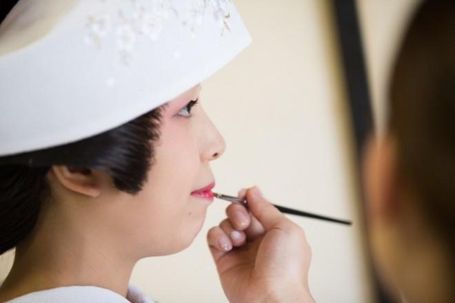 お寺仏前結婚式披露宴プロデュース