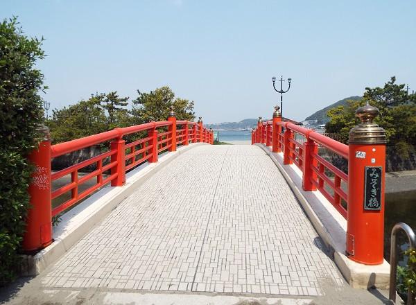 海結婚式森戸神社