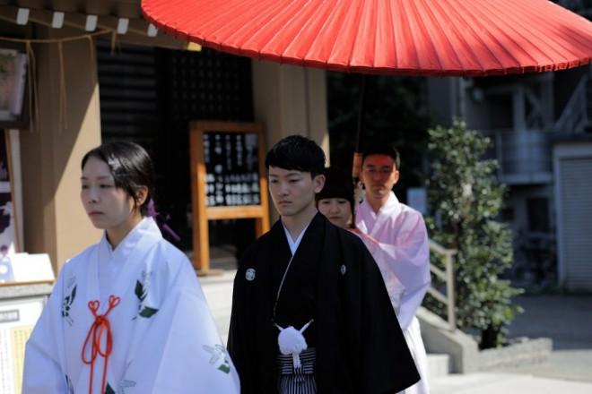 浅草結婚式東京スカイツリーレストラン披露宴