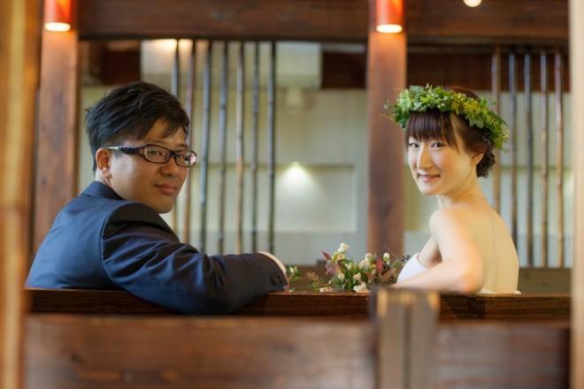 和装洋装結婚式東京