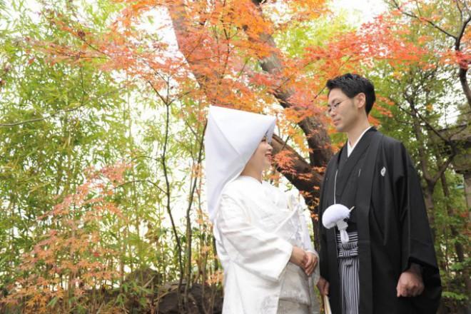 須賀神社結婚式白無垢レンタル着付けヘアメイクカメラマン
