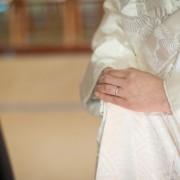 山ガール結婚式