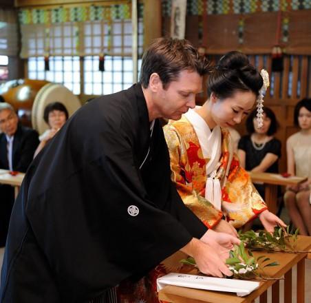 江島神社結婚式披露宴費用