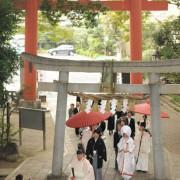 神社結婚式東京披露宴