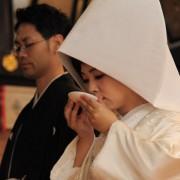 三々九度神社結婚式東京