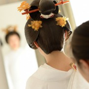 神社結婚式東京