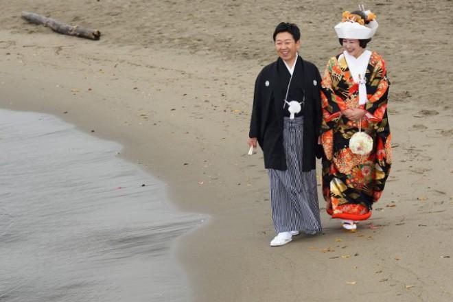 海結婚式オーダーメイド熱海