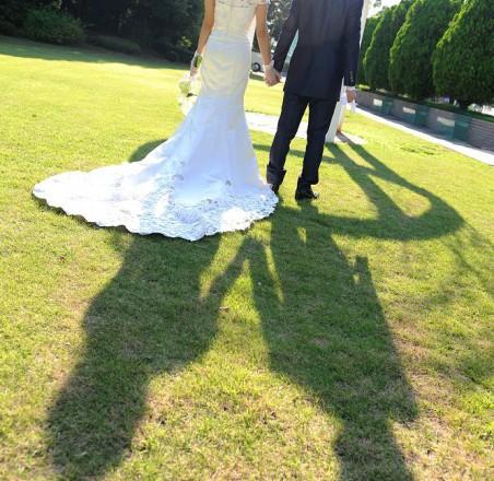 和装洋装結婚式