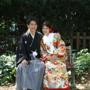 結婚式和装東京