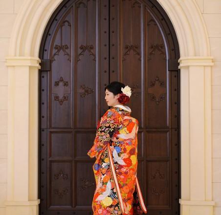 和婚東京人前式