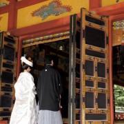 東京スカイツリー披露宴と浅草神社結婚式