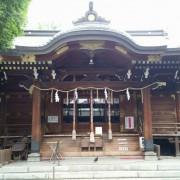 下谷神社結婚式と披露宴