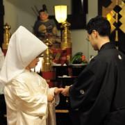 東京家族結婚式少人数