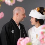 白無垢の花嫁 和婚サポート