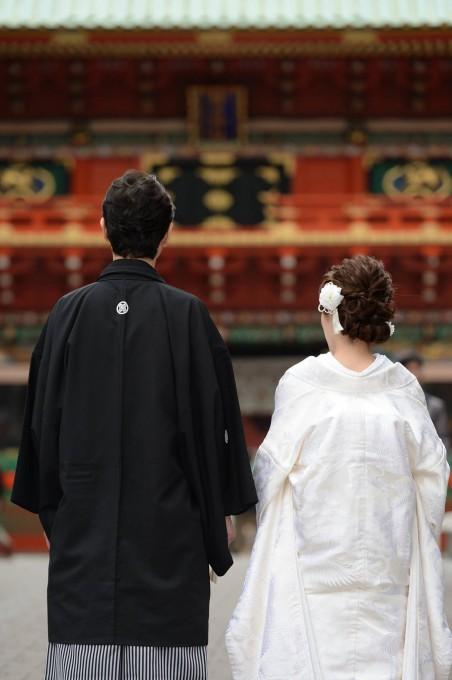 神田明神結婚式披露宴