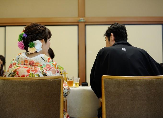結婚式家族結婚式少人数会食