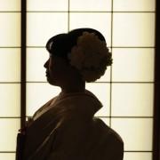 神社結婚式東京 家族挙式