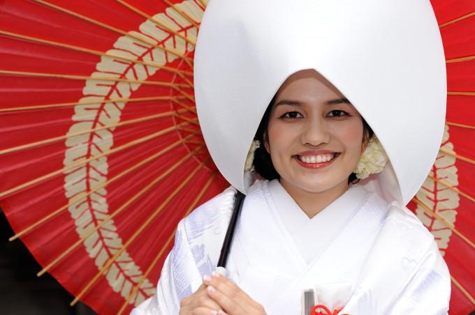 日本タイ結婚式