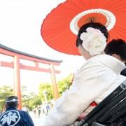 鎌倉結婚式披露宴会社 白無垢