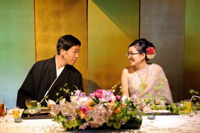 国際結婚プロデュース東京