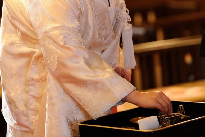 仏前結婚式 準備方法