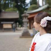 神社挙式東京