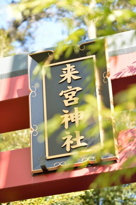 熱海来宮神社 挙式