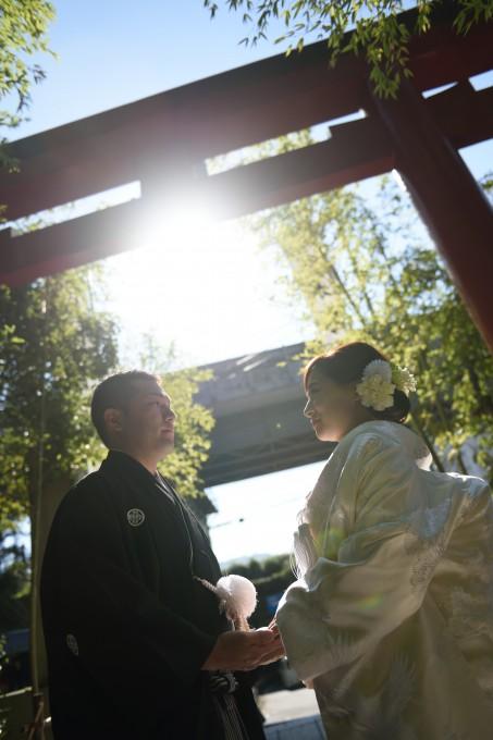 熱海来宮神社結婚式披露宴 プロデュース会社