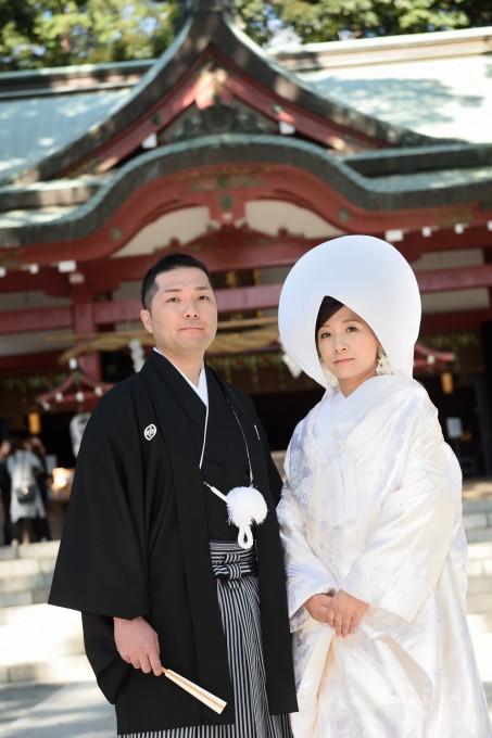 熱海旅行と結婚式