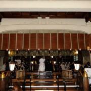 富岡八幡宮結婚式と披露宴 ウエディングプロデュース