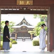 仏前結婚式東京 白無垢 ウエディング会社