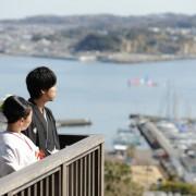 江の島 結婚式