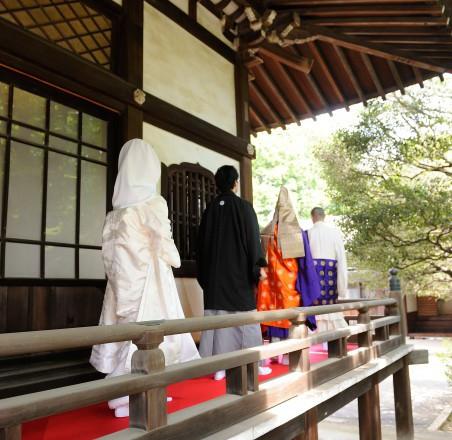 仏前式 東京