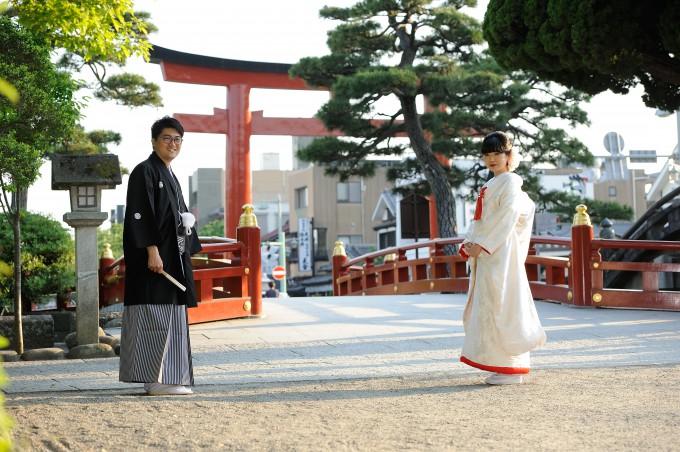 鶴岡八幡宮結婚式会社