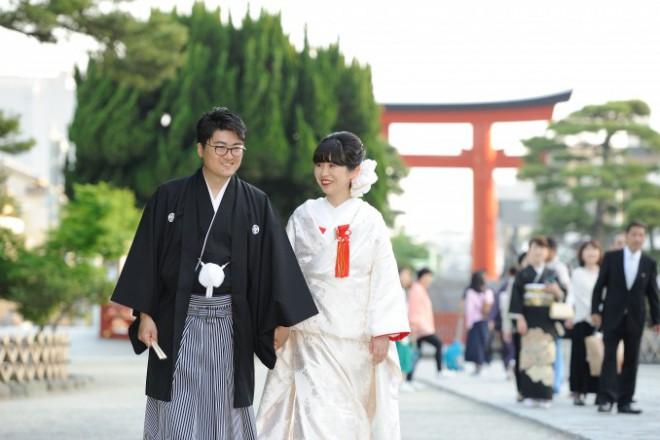鎌倉結婚式