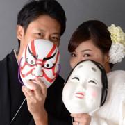結婚式 東京 和装