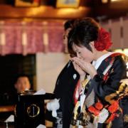 神社結婚式披露宴 東京