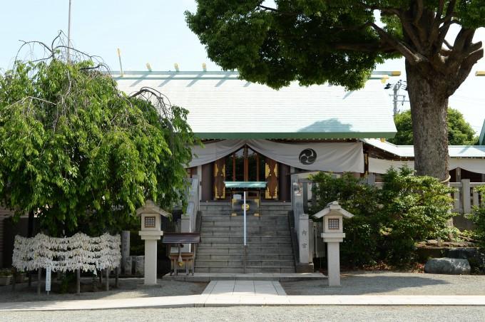伊勢原大神宮結婚式