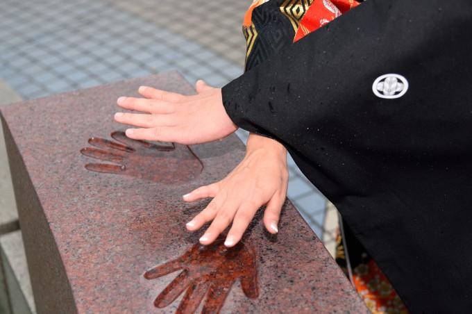 熱海桂由美