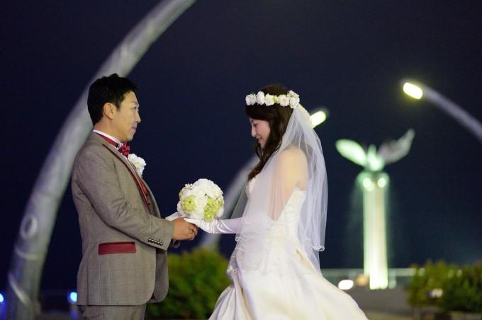 熱海結婚式披露宴