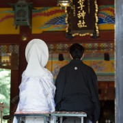 浅草神社結婚式と披露宴プロデュース会社