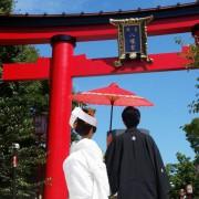 富岡八幡宮結婚式披露宴プロデュース