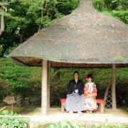 和装結婚式オリジナル