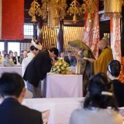 総持寺結婚式