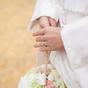神社結婚式東京費用