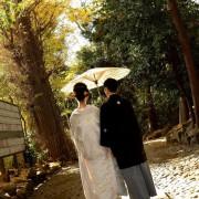 代々木八幡宮結婚式